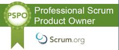 Scrum.org Scrum Product Owner Certificate